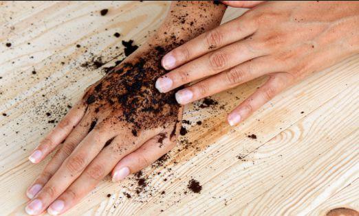 efek samping masker kopi