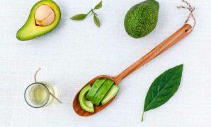 manfaat alpukat untuk kesehatan dan kecantikan