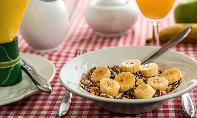 manfaat pisang ambon untuk kesehatan