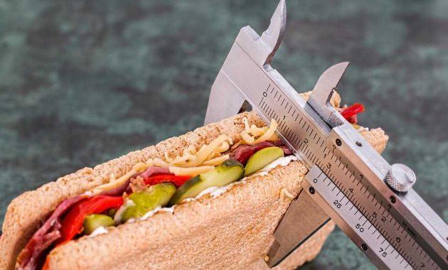 menu diet ketofastosis seminggu