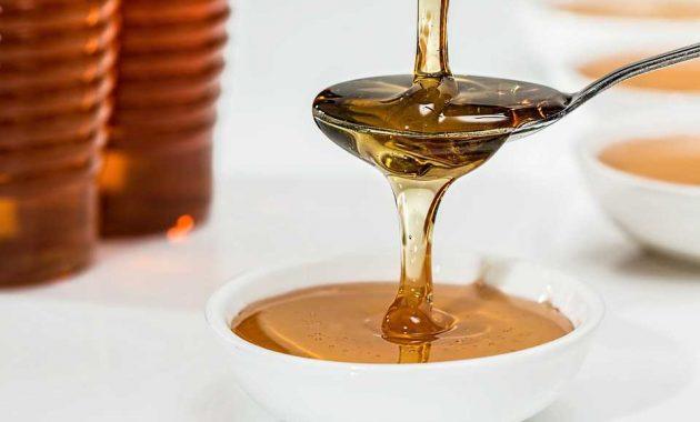 cara mengkonsumsi madu untuk kecantikan dan waktu yang tepat